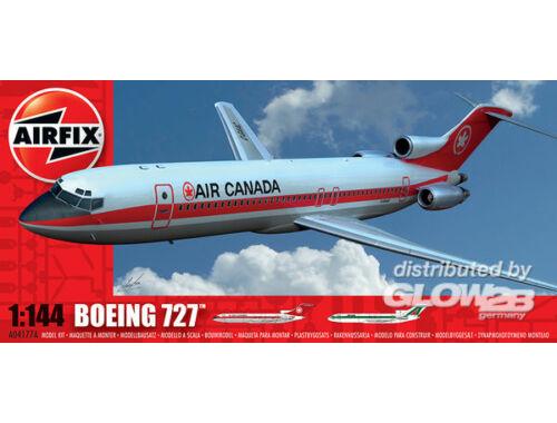 Airfix Boeing 727 1:144 (A04177A)