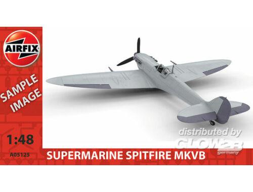 Airfix Supermarine Spitfire MkVB 1:48 (A05125)