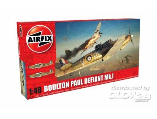 Airfix Boulton Paul Defiant Mk.I 1:48 (A05128)