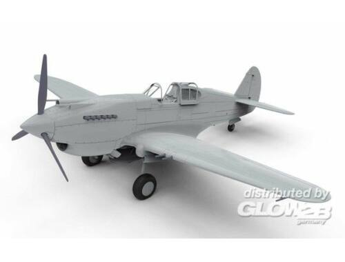 Airfix CURTISS P40B 1:48 (A05130)