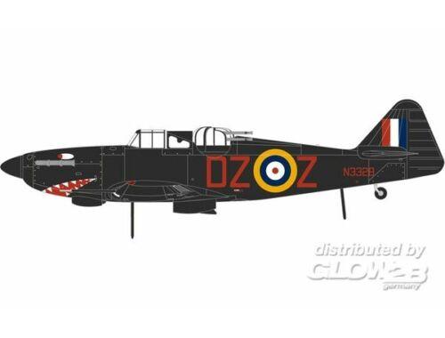 Airfix Boulton Paul Defiant NF.1 1:48 (A05132)