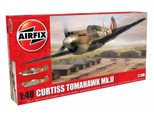 Airfix Curtiss Tomahawk Mk. IIB 1:48 (A05133)