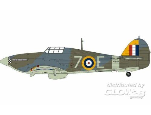 Airfix Hawker Sea Hurricane MK.IB 1:48 (A05134)
