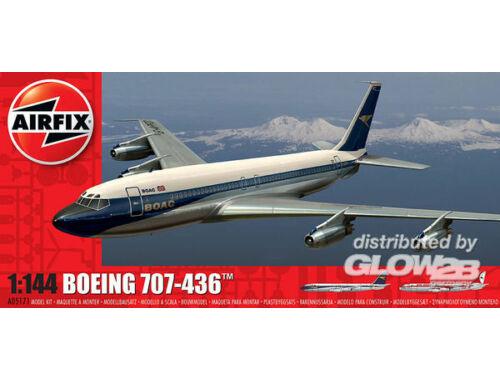 Airfix Boeing 707 1:144 (A05171)