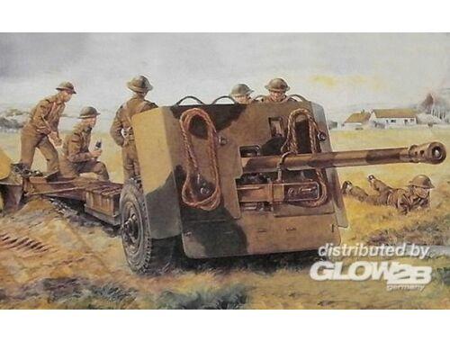 Airfix 17 Pdr Anti-Tank Gun 1:32 (A06361)