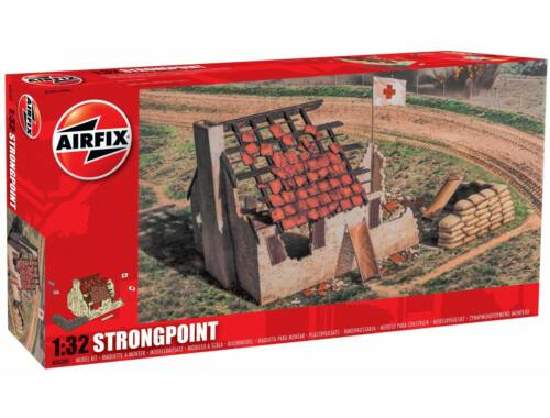 Airfix Strongpoint 1:32 (A06380)