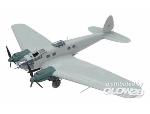 Airfix Heinkel HE111 H6 1:72 (A07007)