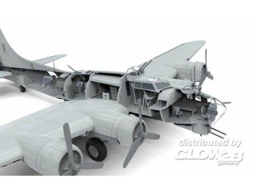 Airfix Boeing B17G 1:72 (A08017)
