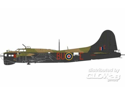 Airfix Boeing Fortress MK.III 1:72 (A08018)