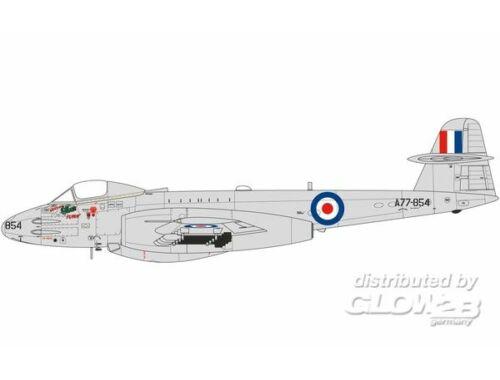 Airfix Gloster Meteor F8, Korean War 1:48 (A09184)