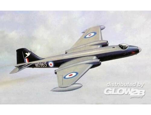 Airfix English Electric Canberra B2 / B20 1:48 (A10101A)