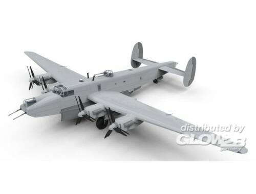 Airfix Shackleton 1:72 (A11004)