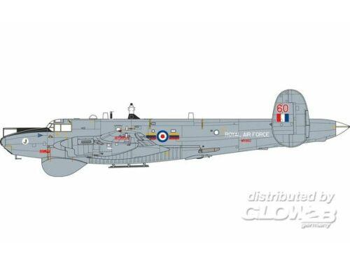 Airfix Avro Shackleton AEW 1:72 (A11005)
