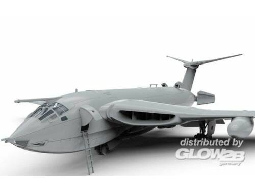 Airfix Handley Page Victor B2 1:72 (A12008)