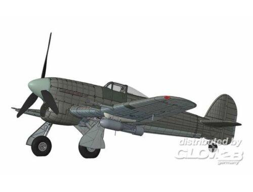 Airfix Hawker Typhoon 1B-Car Door 1:24 (A19003)