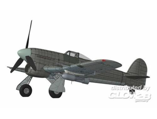 Airfix Hawker Typhoon 1B-Car Door 1:24 (A19003)
