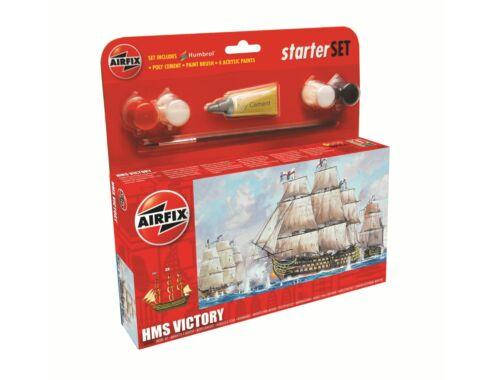 Airfix HMS Victory Starter Set (A55104)
