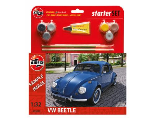 Airfix Starter Set VW Beetle 1:32 (A55207)
