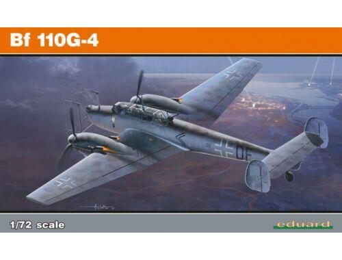 Eduard Bf 110G-4 ProfiPACK 1:72 (7094)