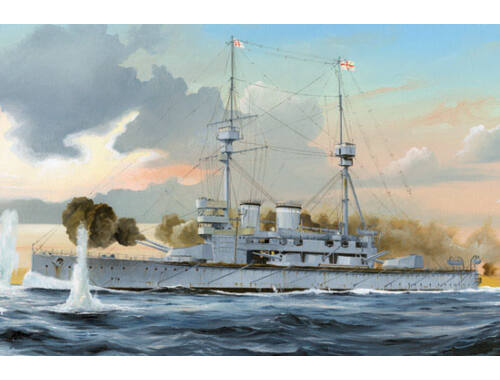 Hobby Boss HMS Lord Nelson 1:144 (86508)