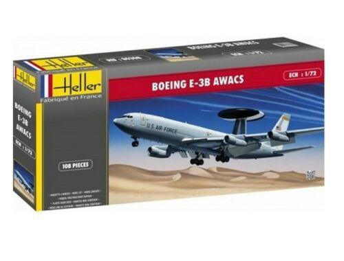 Heller Boeing E-3B Awacs 1:72 (80308)