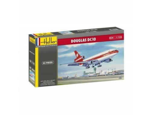 Heller Douglas DC-10 1:125 (80460)