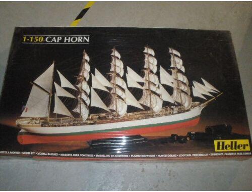 Heller Cap Horn 1:150 (80890)