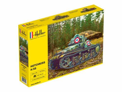 Heller-81132 box image front 1