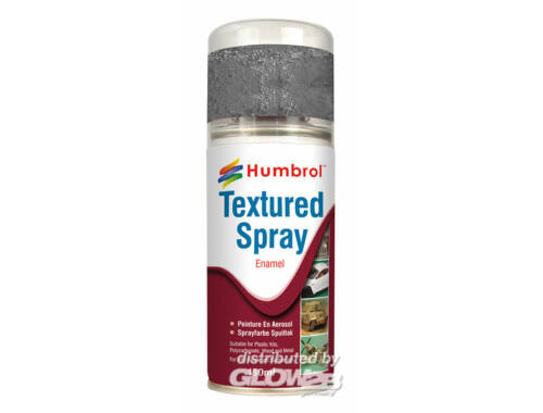 Humbrol Spray Textured 150 ml (AC7551)