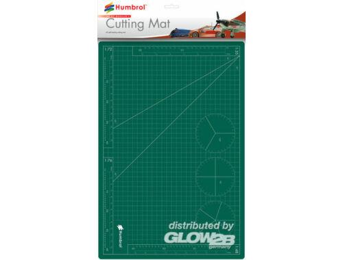 Humbrol Cutting Mat A2 (AA9151)