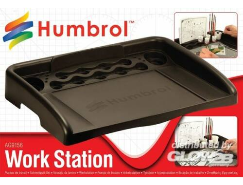 Humbrol Workstation (AG9156)