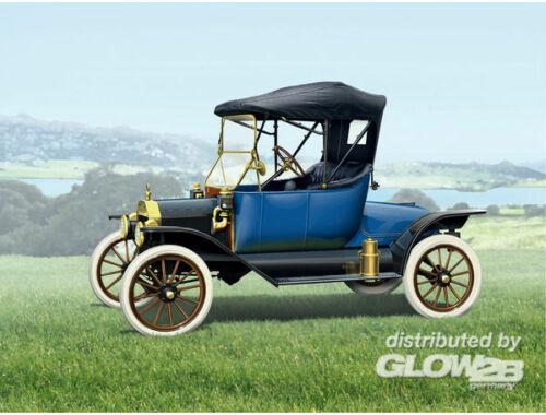 ICM Model T 1913 Roadstar American Passenger Car 1:24 (24001)