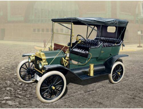 ICM Model T 1911 Touring American Passenger Car 1:24 (24002)