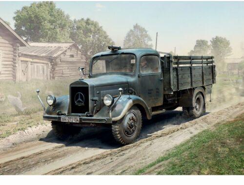 ICM Type L3000S, WWII German Truck 1:35 (35420)