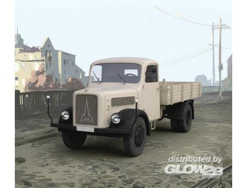 ICM Magirus S330 German Truck (1949 producti on) 1:35 (35452)