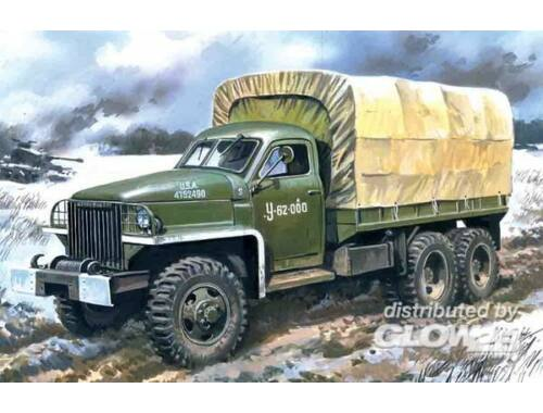 ICM Studebaker US6 U3 1:35 (35514)
