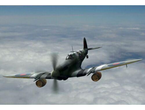 "ICM Spitfire Mk.IXC ""Beer Delivery"" 1:48 (48060)"