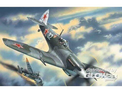 ICM Supermarine Spitfire LF.IXE Soviet Air Force 1:48 (48066)