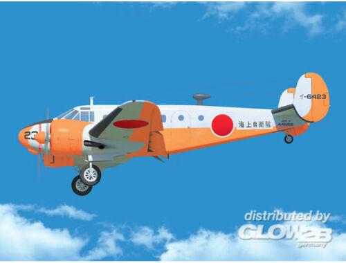 ICM JRB-4, Naval Passenger Aircraft 1:48 (48184)