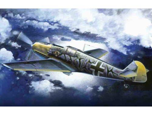 ICM Messerschmitt Bf 109E-7 / B 1:72 (72135)