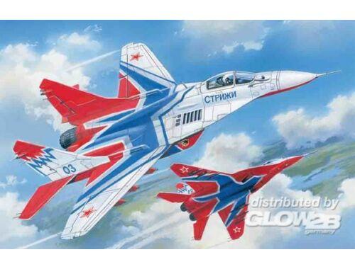 ICM MiG-29 9-13 Swifts Team 1:72 (72142)