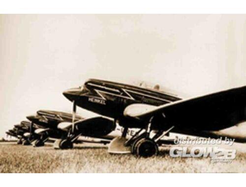 ICM He-70G1 Passenger Aircraft 1:72 (72233)