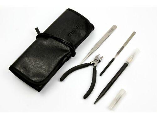 Meng Basic Hobby Tool set (MTS-003)