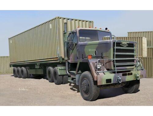 Trumpeter M915 Truck 1:35 (01015)