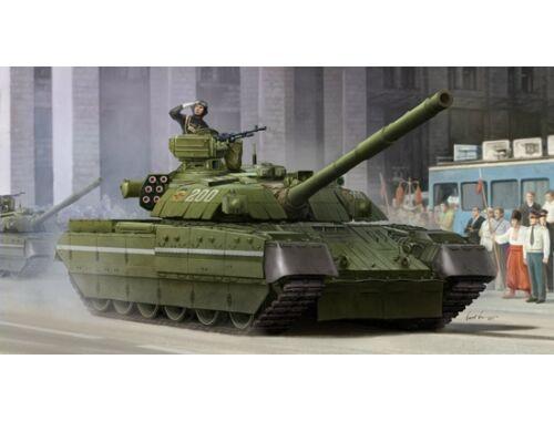 Trumpeter Ukrainian T-84 MBT 1:35 (9511)
