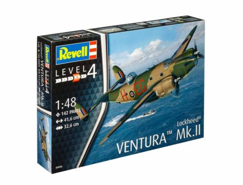 Ventura Mk. II 1:48 (4946)