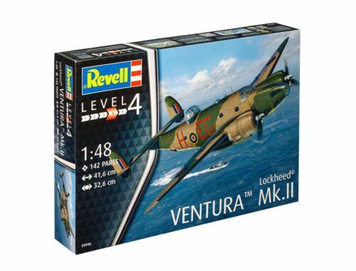 Revell Ventura Mk. II 1:48 (4946)
