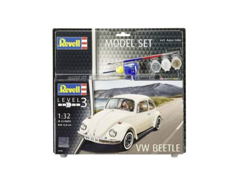 Revell Model Set VW Beetle 1:32 (67681)