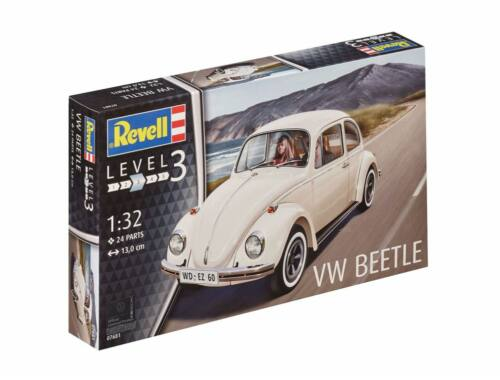 Revell Beetle Kafer 1:32 (7681)