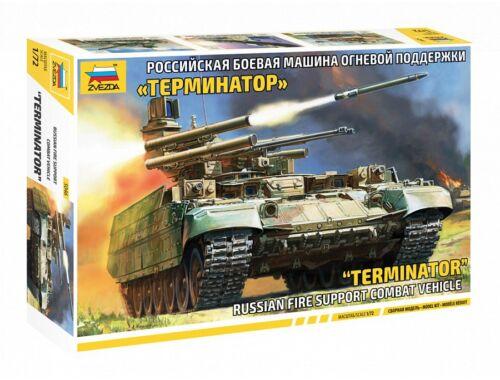 Zvezda BMPT Terminator 1:72 (5046)